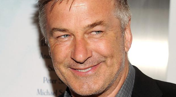 Alec Baldwin will get his own talk show in the US