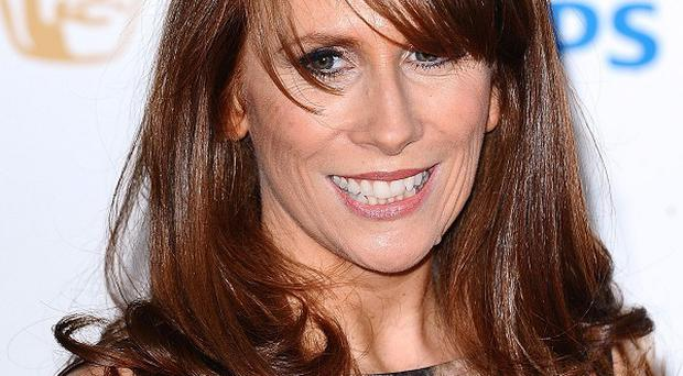 Catherine Tate would return to Doctor Who