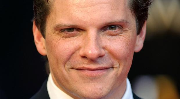 Nigel Harman has joined the Downton Abbey cast
