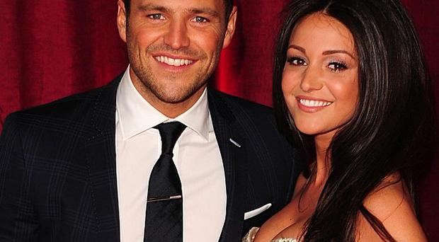 Mark Wright has reportedly popped the question to Michelle Keegan