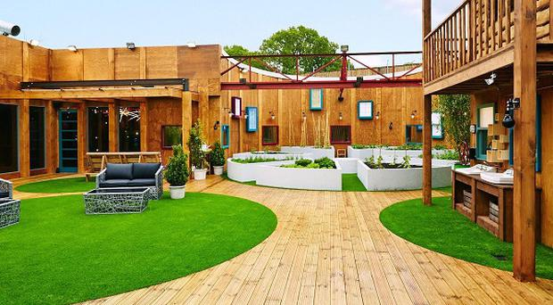 The Big Brother house will be opened up by the National Trust