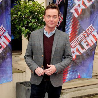 Stephen Mulhern presents Britain's Got More Talent