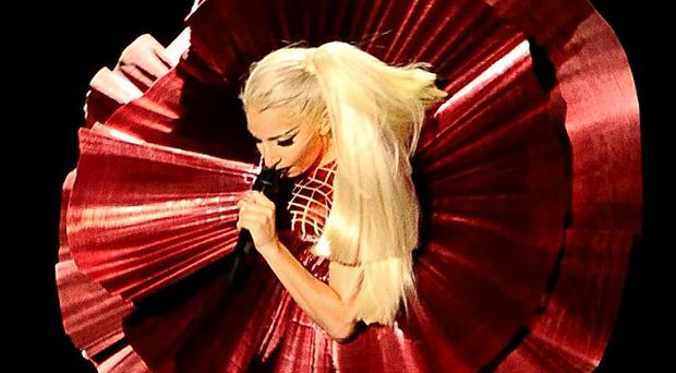Lady Gaga earned 80 million dollars in the first six months of this year, according to Forbes magazine