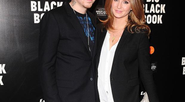 Professor Green and Millie Mackintosh have got married
