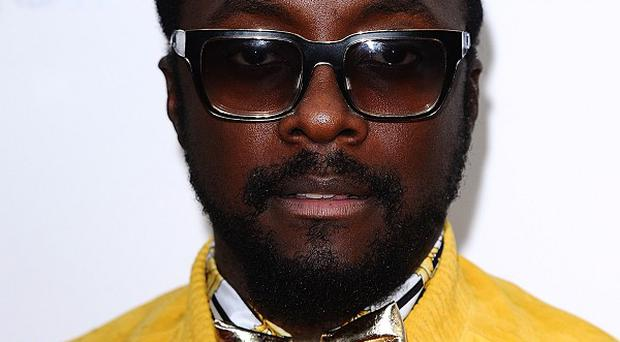 Will.i.am had to be resuscitated after his swimming pool drama