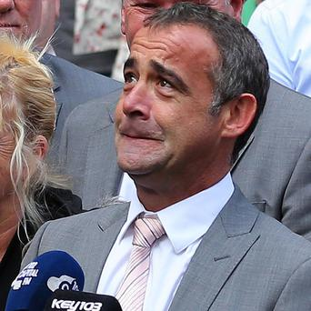 Coronation Street actor Michael Le Vell was cleared of child sex offences