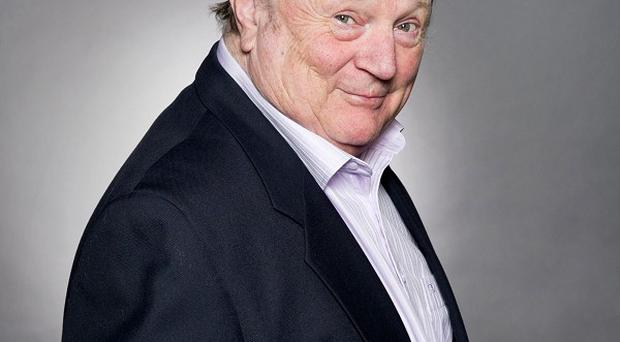 Richard Thorp starred as Alan Turner in Emmerdale for 30 years