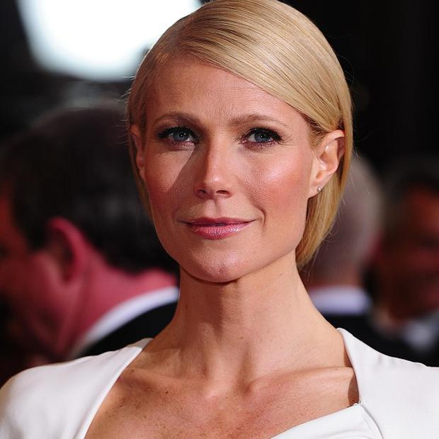 Gwyneth Paltrow gushed about her friendship with Stella McCartney