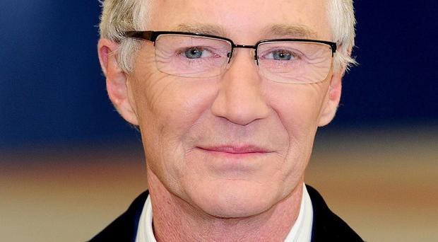 Paul O'Grady plays a dying cancer patient in Holby City