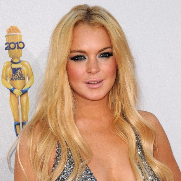 Lindsay Lohan's mother has been arrested in New York