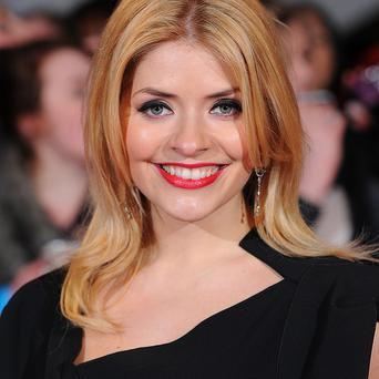 Holly Willoughby will be replaced on the Voice by Emma Willis