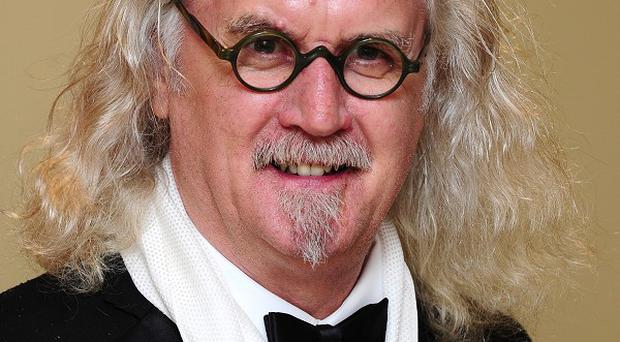 Billy Connolly has undergone surgery for prostate cancer