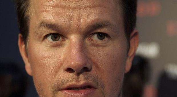 Actor Mark Wahlberg has finally graduated from high school (AP)