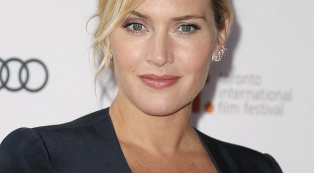 Kate Winslet has no plans to change her name