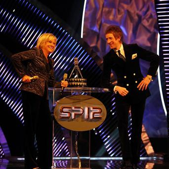 Sue Barker has stepped down as host of the BBC Sports Personality of the Year Awards