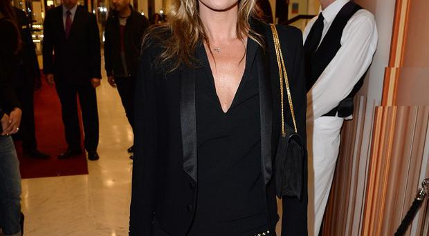 Kate Moss will feature on the cover of Playboy in January
