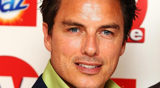John Barrowman will be back in panto again