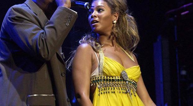 Beyonce and Jay Z are top of the list of celebrity power couples in terms of their earnings