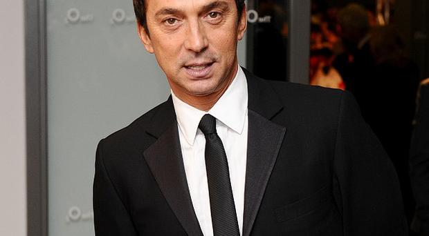 Bruno Tonioli reckons Strictly Come Dancing is a marathon, not a sprint