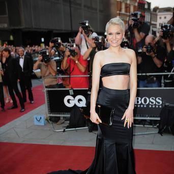 Jessie J hopes Kylie Minogue will be a tough judge on The Voice