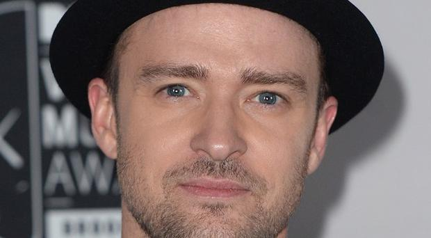 Justin Timberlake performed for President Obama at the White House