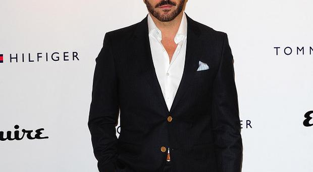 Jeremy Piven insists he is boring