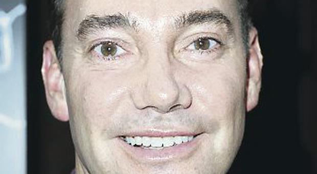 Operation: Craig Revel Horwood