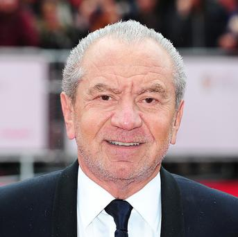 Lord Sugar's bid to recover legal costs from Stella English has failed
