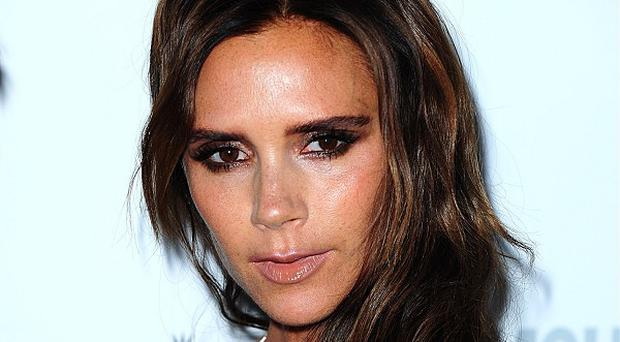 Victoria Beckham is working with Skype to 'allow intimate access' into her world