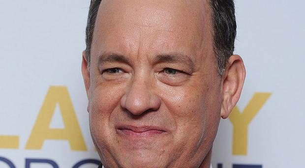 Tom Hanks said his approach to Shakespeare might not impress some scholars