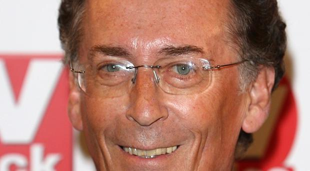 Robert Powell will narrate The Bible