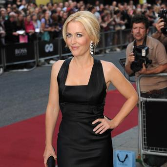 Gillian Anderson is to star in A Streetcar Named Desire on the London stage