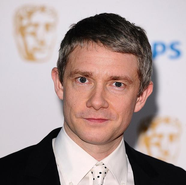 Martin Freeman has joined the cast of the Fargo TV series