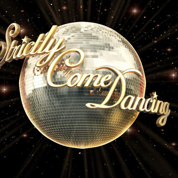 Strictly Come Dancing has beaten its rivals in the TV ratings battle (BBC/PA)