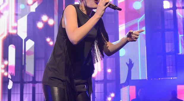 Jessie J will still support The Voice, even though she is not a part of the next series