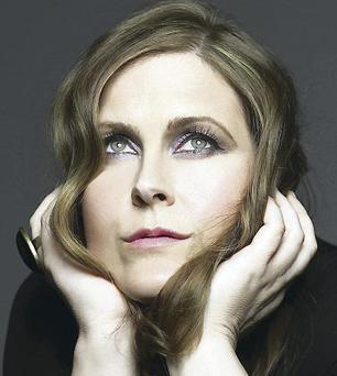 Alison Moyet plays the Waterfront Hall, Belfast