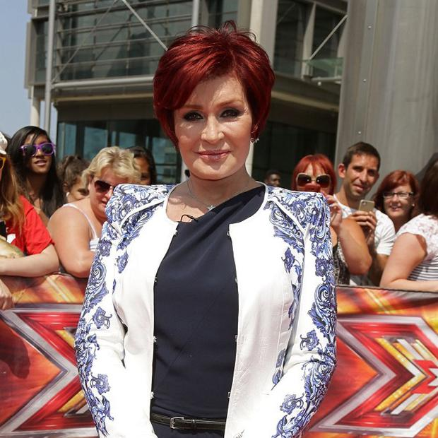 Sharon Osbourne has vowed never to have plastic surgery again