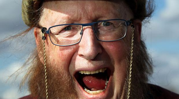 John McCririck was sacked as the face of Channel 4 racing because he was seen as a comic act, a tribunal has heard