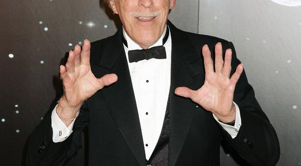 Sir Bruce Forsyth will miss the latest Strictly show through illness