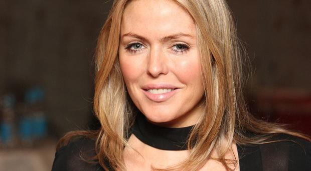 Patsy Kensit says she regretted the end of her marriage to Liam Gallagher