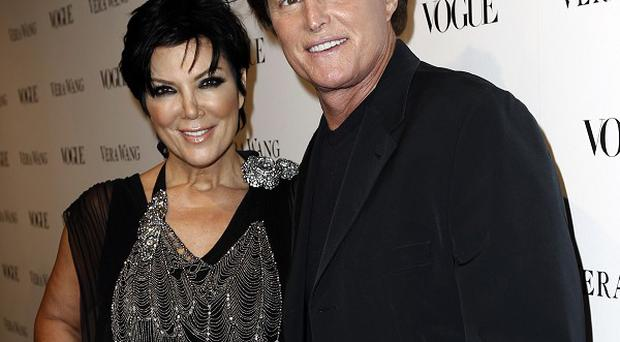 Kris and Bruce Jenner have confirmed their separation