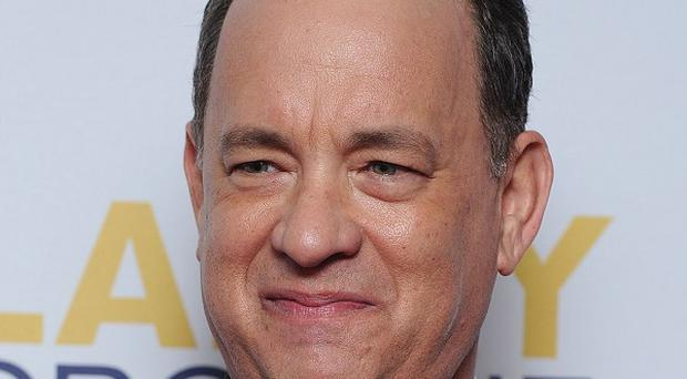 Tom Hanks has been suffering from Type 2 diabetes