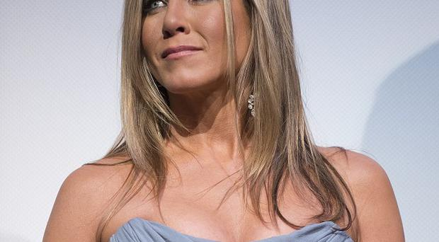 Jennifer Aniston said she didn't think anyone would want to watch a Friends reunion