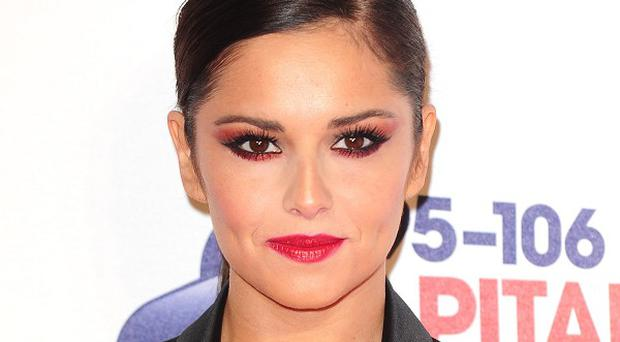 Cheryl Cole who is single again after splitting from her US dancer boyfriend