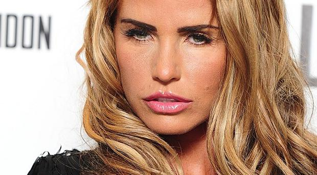 Katie Price received undisclosed damages and an apology from News Group Newspapers