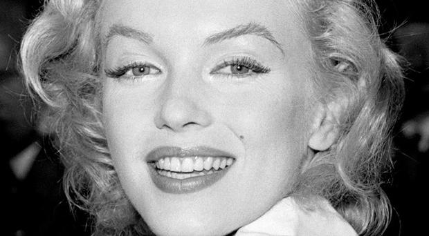 Some of Marilyn Monroe's doctor's notes are going to be auctioned