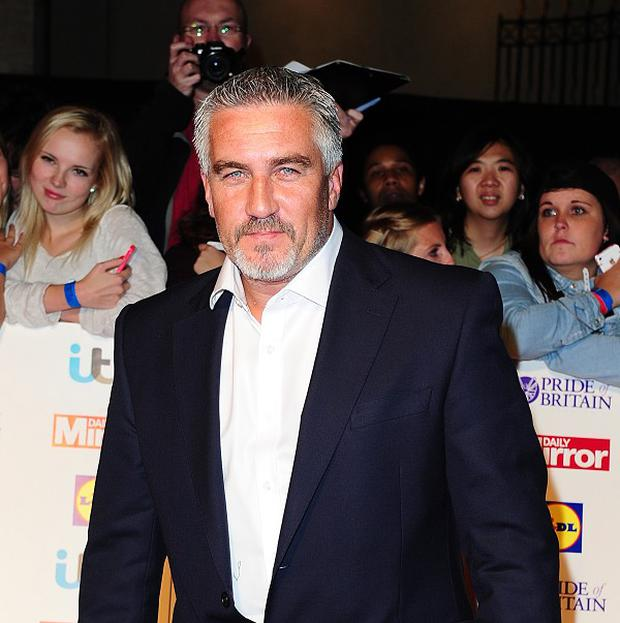 Paul Hollywood has no plans to quit his TV judging role