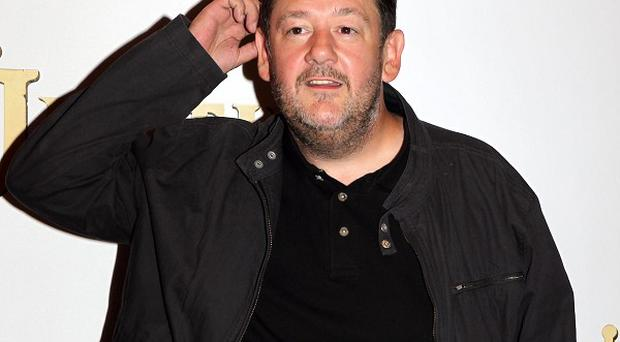 Michael Pennington is famous for being his alter ego Johnny Vegas