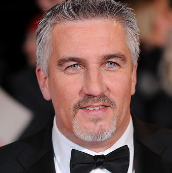 Paul Hollywood says it is coincidence that the finalists in this year's Bake Off are all women