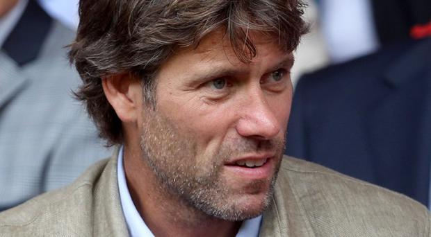 Comedian John Bishop will host the Royal Variety Performance 2013